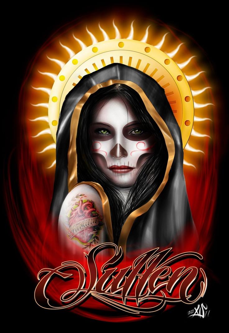 Sullen Tattoo Designs