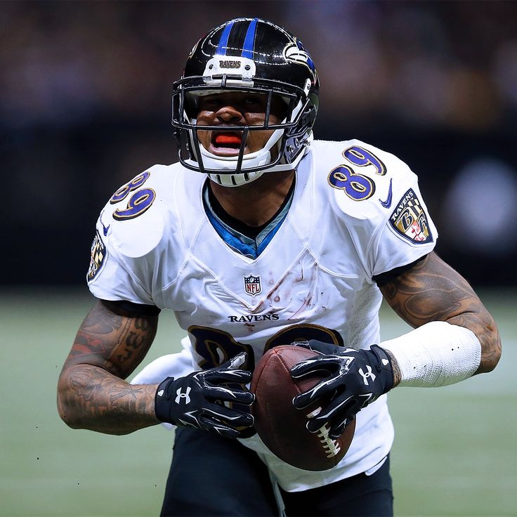 Ravens WR Steve Smith to retire after 2015 season #Ravens #SteveSmith #Retirement
