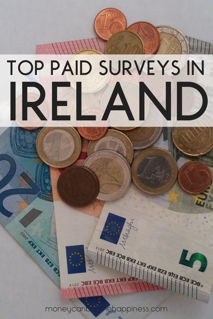 earn extra money from home ireland gain money from internet