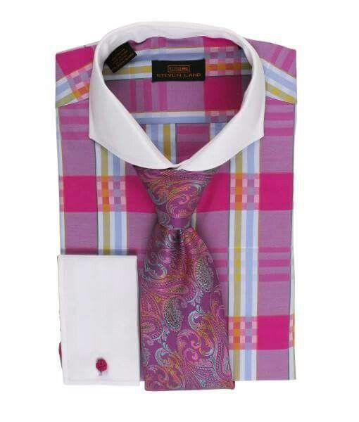 1000 images about french cuff dress shirts on pinterest for Big and tall french cuff dress shirts