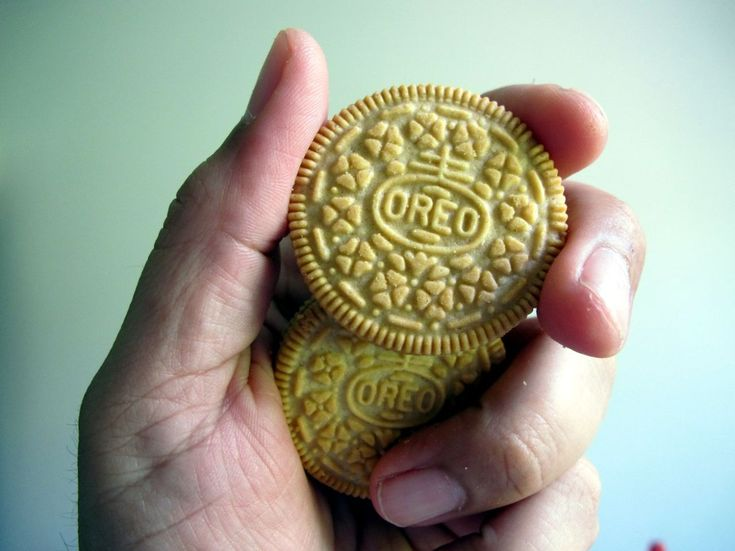 Oreo's Coming Out With a New Flavor Just In Time For National Donut Day