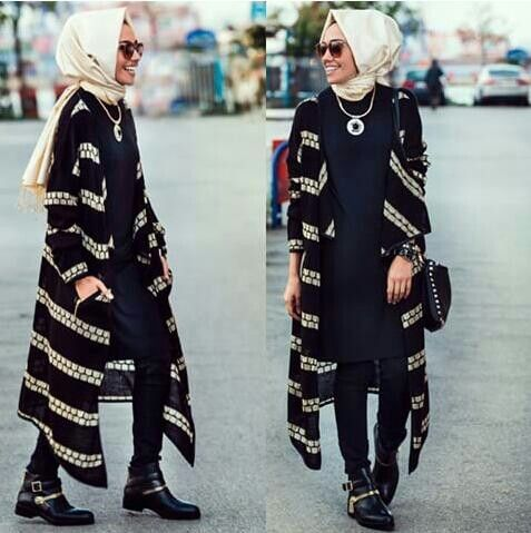 Hulya Aslan Hijab