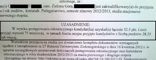 dojrzewam jednak do decyzji skupienia się przez ten rok na egzaminach na kierunek lekarski. zwłaszcza, że od października i tak startuje mi kurs w Poznaniu, wymagający nie tylko kasy (której studia nie dają), ale i czasu (który studia zajmują).
