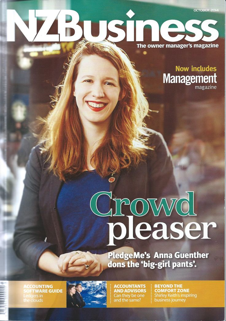 In the October 2014 issue of NZ Business Magazine, Craig Green of @thecollateralco shares tips and insights into getting the best from branded wares