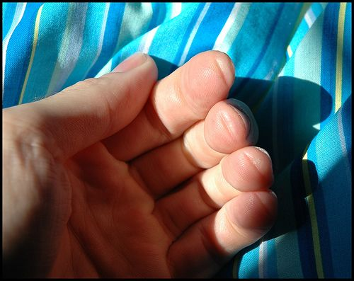 How to Ease Finger Soreness when Learning to Play Guitar in 6 Steps. These are some great tips that I never would have thought of doing on my own