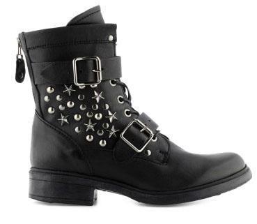 Ботинки женские minelli