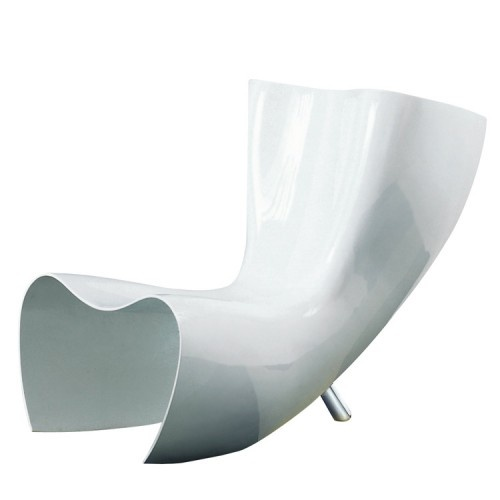 Mark Newson  Felt Chair   Cappellini