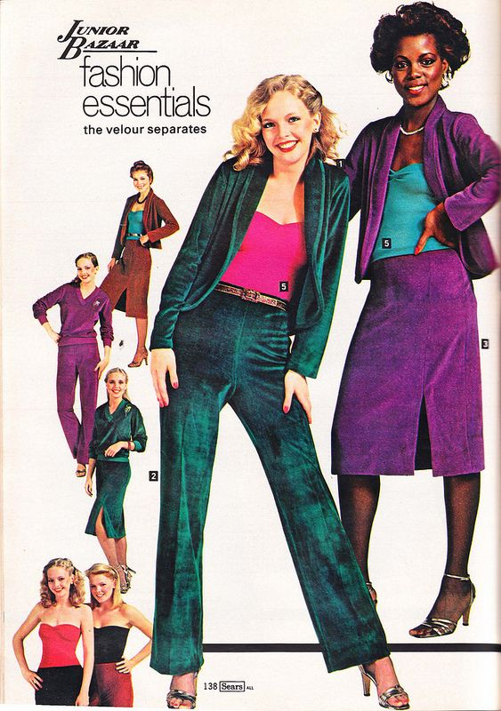 5 Fashion Trends For Fall 2013 From Berlin: 1979 Fashion - Google Search