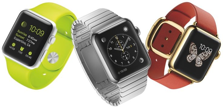 Apple Solves Yield Issues with Apple Watch Components, Mass Production Now Slated for January Claims Report