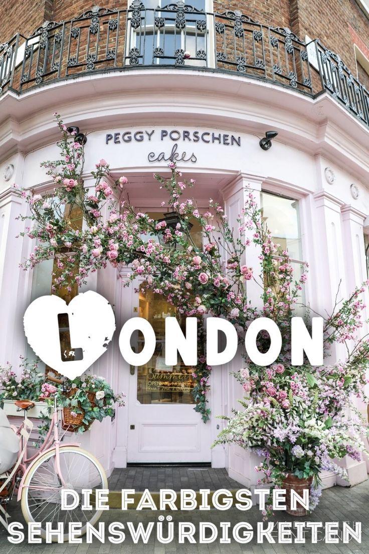 London Reisebericht – Geheime Ecken und Insider Tipps – Reiseblog