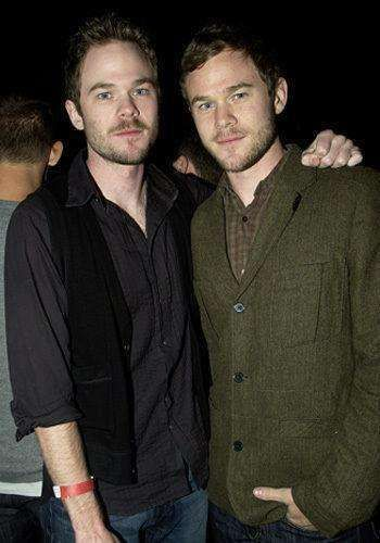 Aaron and Shawn Ashmore - OMG! There are two of them!?!