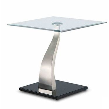 Fresno Accent Table | Huffman Koos Furniture