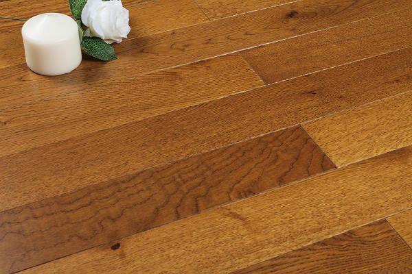 Assiti di Rovere Tramonto rustico.  #Pavimenti in #parquet #rovere #flooring #design #interiors #naturalwood