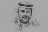 Ebrahim Fayez Al Shamsi, CEO, Emirates Islamic BankEbrahim Fayez, 2014 Reports, Emirates Islam, Dubai Interview, Al Shamsi, Interview Sketches, Dubai 2014, Islam Banks, Business