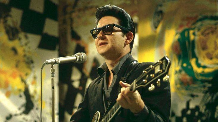.Roy Orbison