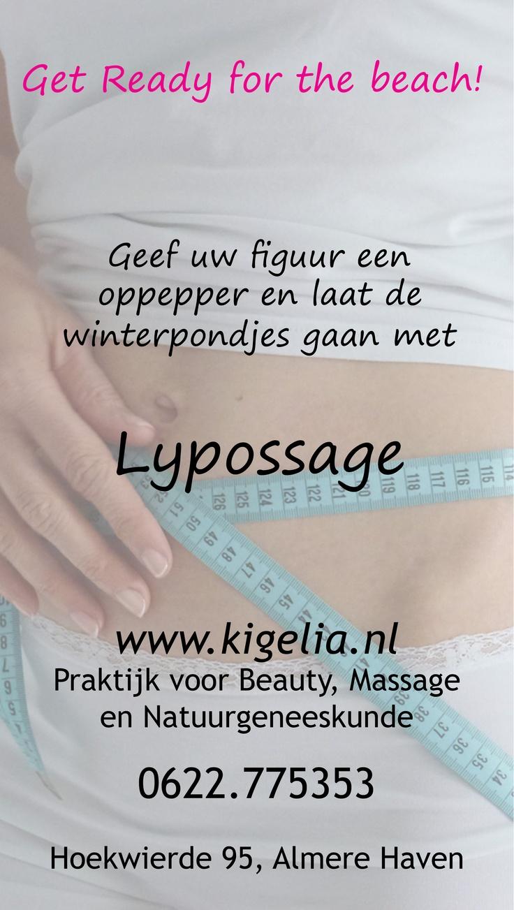 Kigelia  Praktijk voor Beauty, Massage en Natuurgeneeskunde  kigelia.nl