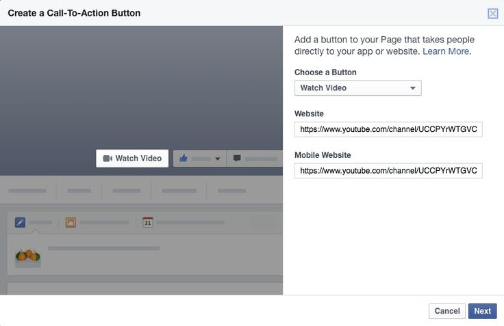 How To Add A Video To Your Facebook Page Header