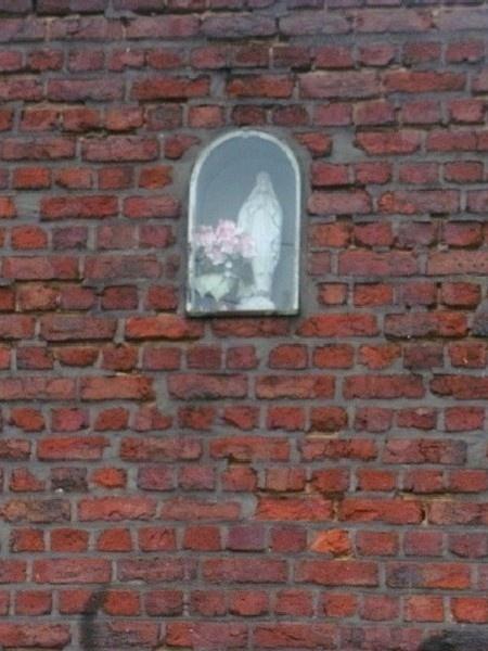 Herstal   Potale Notre-Dame de Lourdes