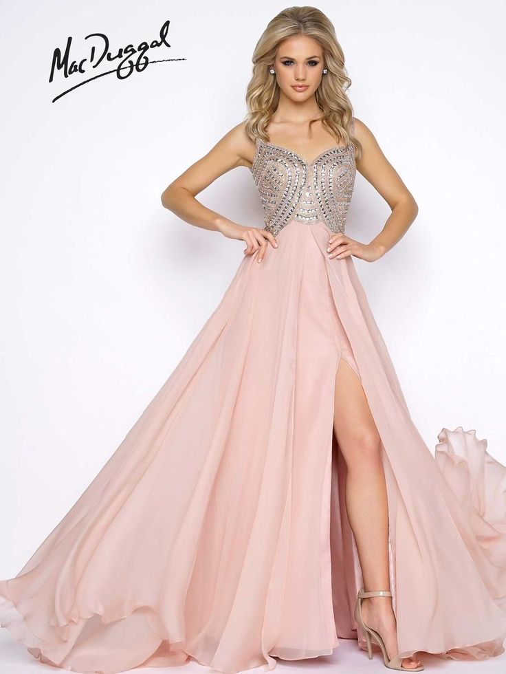 103 best Pink Pageant Gowns images on Pinterest | Pageant dresses ...