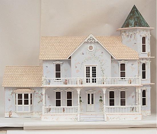 Celebrity Dollhouse Kit