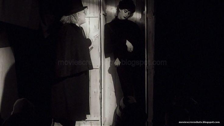Vagebond's Movie ScreenShots: Cabinet of Dr Caligari, The (2005 ...