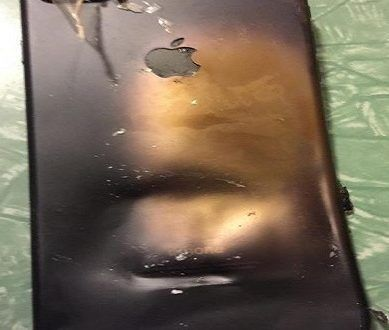Now iPhone 7 Has Begun Exploding