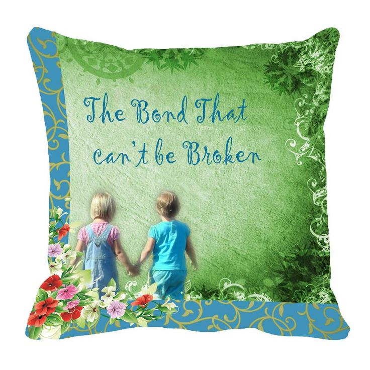Bound That Can't Be Broken Cushion Cover (16x16)  #cushions #cushioncovers #pinit #pinterset #shazliving #interior #homedecor Shop at: https://www.shazliving.com/