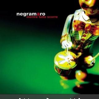 Estate... La prima canzone di Negramaro che ho sentito... =)