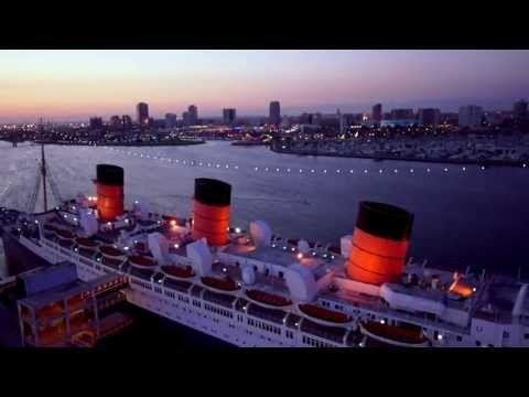 Come riutilizzare un vecchio transatlantico? I destini fortunati di alcuni grandi liners del passato | Dream Blog Cruise Magazine