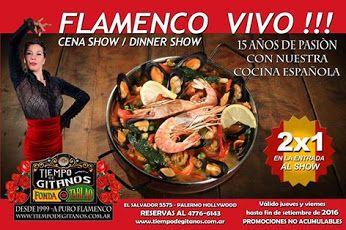 Sumate a la cartelera Flamenca de Argentina https://www.facebook.com/groups/carteleraflamenca/