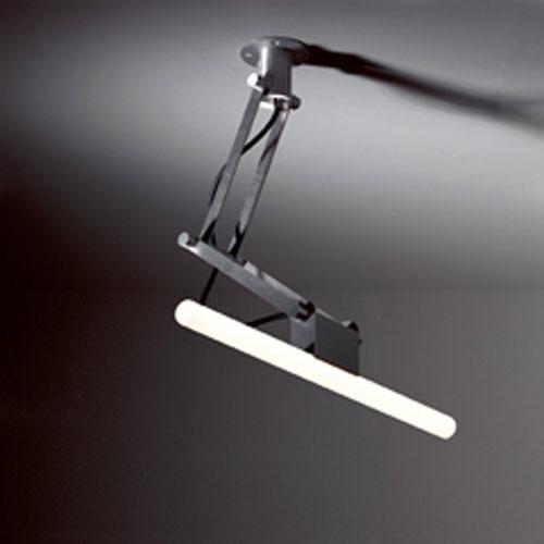 Nomad linestra short Loftlampe/Væglampe/Badeværelseslampe - Modular/Modular Design