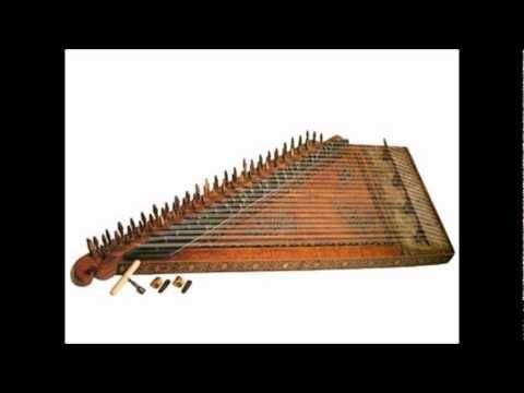 Κανονάκι - Greek Traditional Canun Music (Greece)