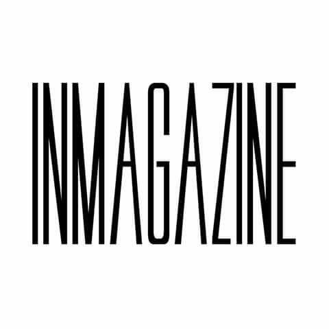 Diseño y Desarrollo de Marca. Cliente: InMagazine.  #Brand #Logo #Advertising