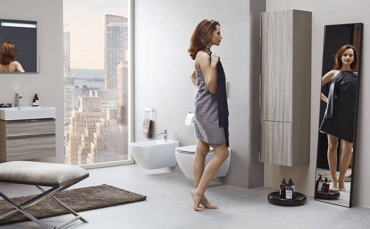 Odnajdź siebie w nowoczesnej łazience. Metropolitan. Opoczno.