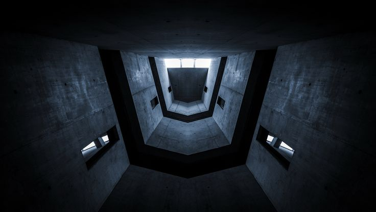 Escape From Cell 47 (16:9) by Alexandru Crisan on Art Limited
