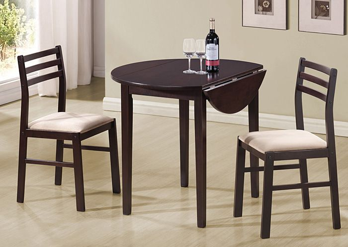 Furniture Outlet Chicago, LLC   Chicago, IL White U0026 Cappuccino 3pc Set