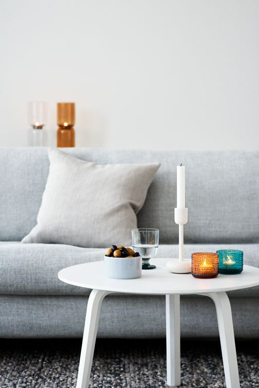 Iittala Interior Collection.