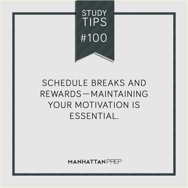 Study Break Tips: How To Take A Study Break That Works