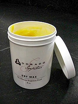 I love this product - if you have soapstone countertops, it's worth the money ($40 + S): Dorado Soapstone Wax