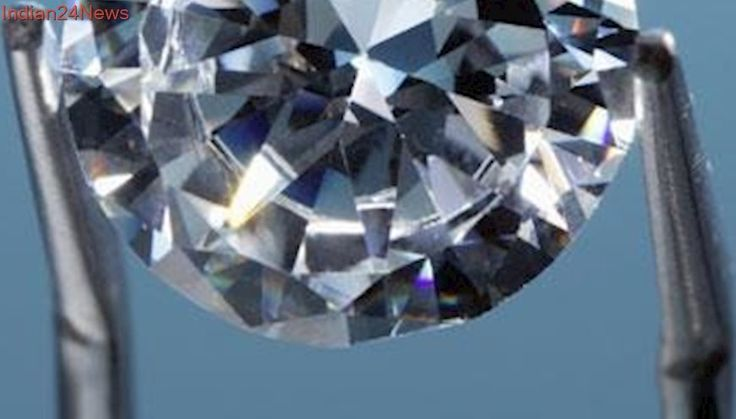 ICEX launches 50-cents diamond futures contract