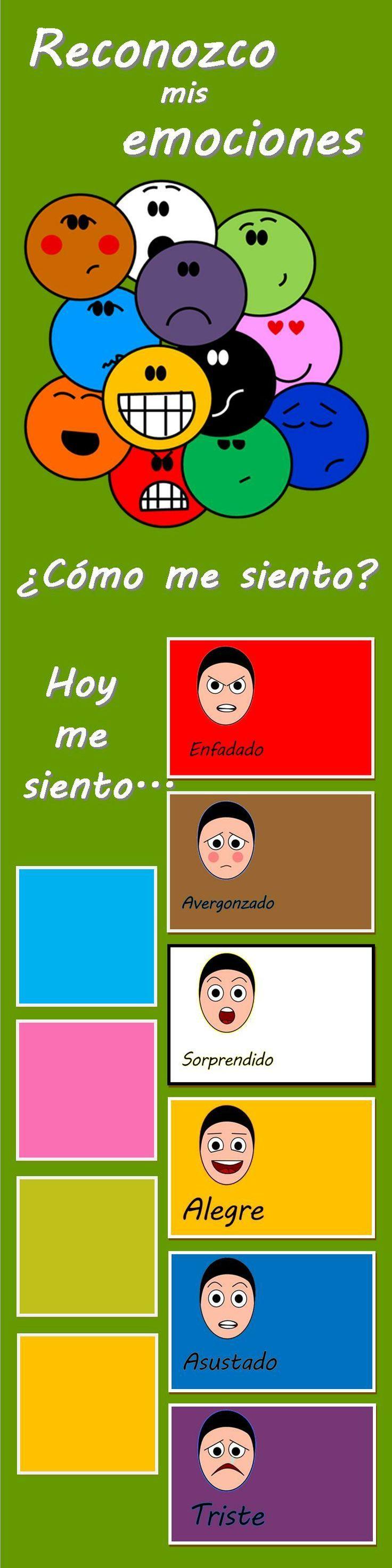mis emociones Niños jugando Aprendiendo Habilidades Sociales y de Vida con Disciplina Positiva en Acción. <3 www.facebook.com/DPCHILE <3