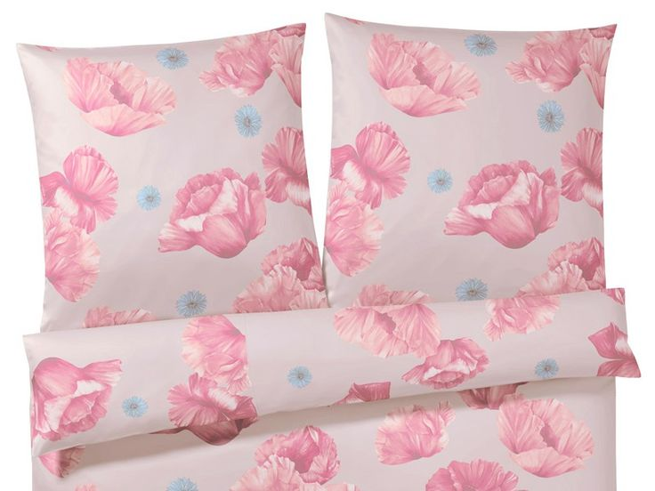 Pościel Elegante Eldorado Pink