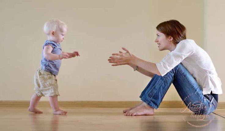 Bebeklerde ayakkabı seçimi   Bebek için ilk adım ayakkabısı