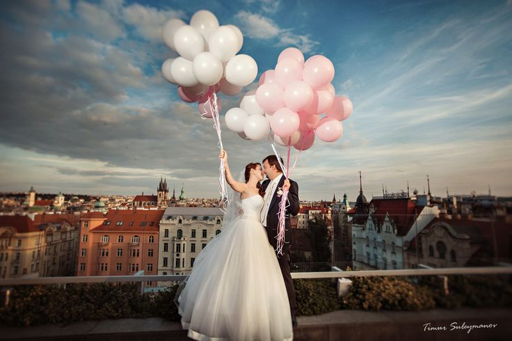 One of our happy couples. Weddings in InterContinental Prague are really special.  Find out more http://www.icprague.com/