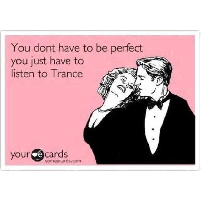 <3 trance!!