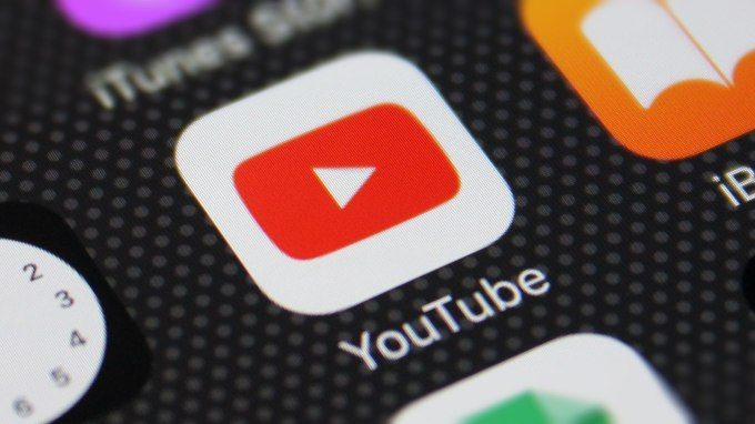 YouTube jumped to the top of the App Store following news of mobile livestreaming expansions