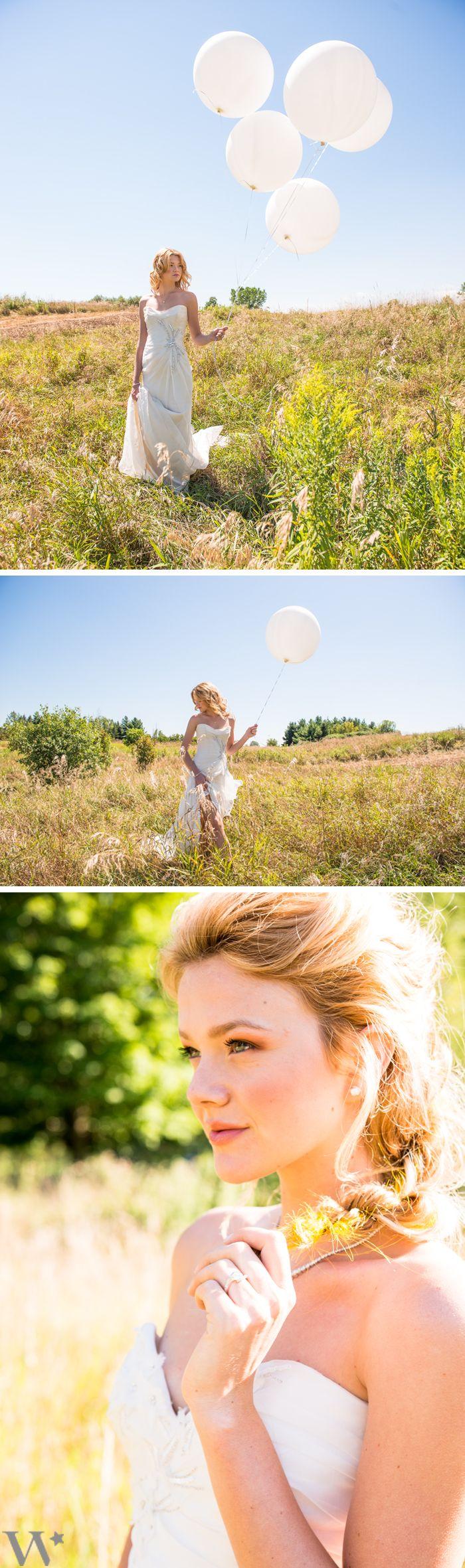Bridal Beauty: Wanderlust Wedding. See all the inspirations here: http://www.weddingstar.com/e-catalog