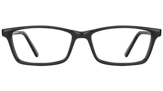 Vincent Chase Vagabond VC 6957/N Black Grey C7 Eyeglasses