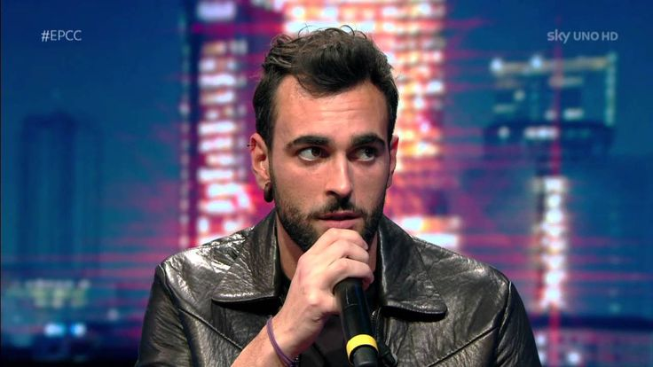"""E POI C'È CATTELAN #EPCC – Marco Mengoni in due nuove versioni di """"Inv..."""