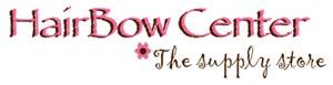 Hair Bow Center